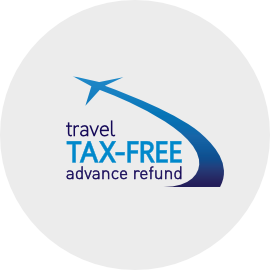 ADVANCE REFUND: 3 easy steps